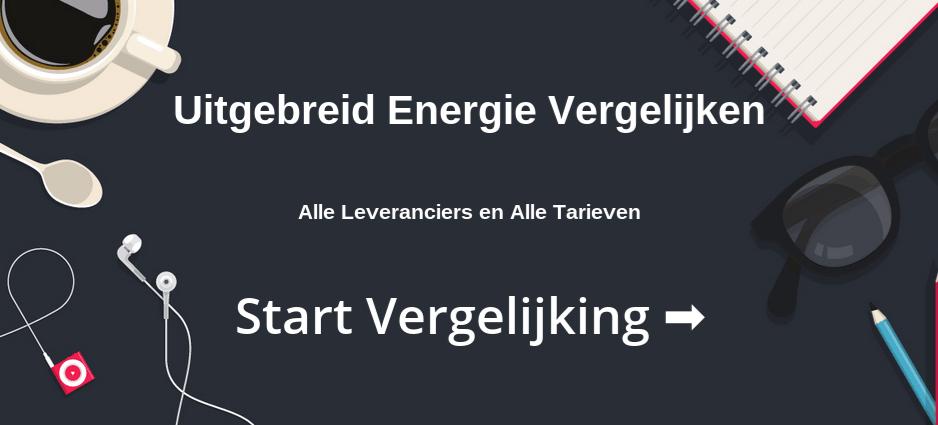 Energieprijzen vergelijken - Energiekampioen.be