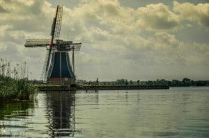 Aardbevingen in Groningen blokkeren gaswinning?
