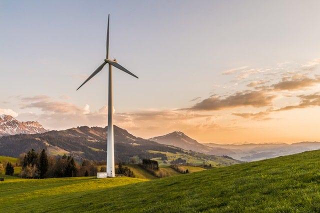 Prijs energiefactuur zal dalen vanaf 1 januari 2018