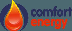 Comfort Energy energieleverancier