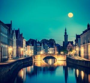 Vlaanderen blinkt uit in zonne-energie